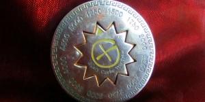 Coin auf Reisen