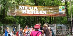 Mega-Event: Spuk unterm Riesenrad